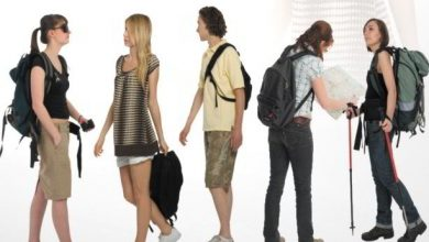 Dosch Viz-Images: People - Tourists