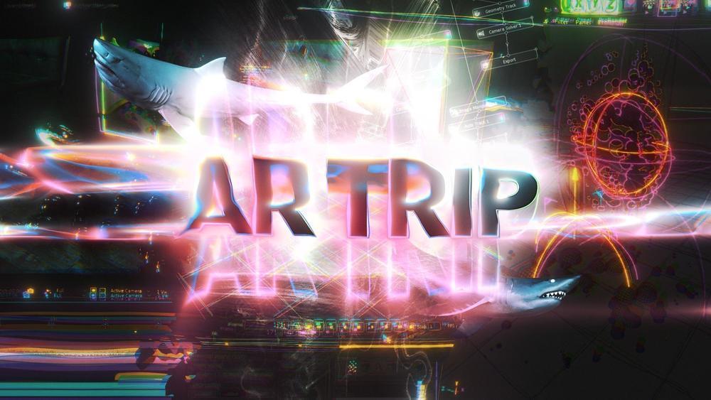 Motion Design School – AR Trip free download