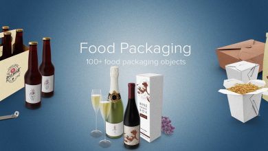 PixelSquid – Food Packaging Collection free download