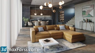 Evermotion – Archmodels vol. 245 free download