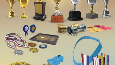 PixelSquid – Awards Collection free download