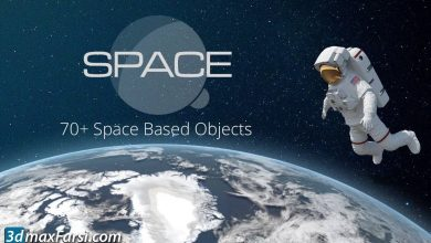 PixelSquid – Space Collection free download