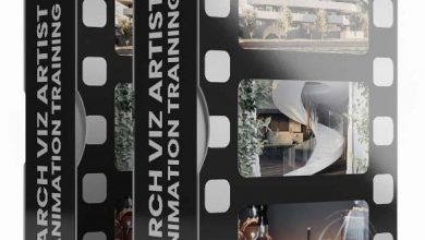 ArchVizArtist - Animation Training free download