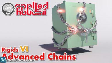 CGcircuit – Applied Houdini Rigids VI free download