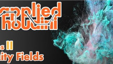 CGCircuit – Applied Houdini – Particles II free download