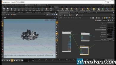 CGCircuit – Explosion with PyroFX Series 2 free download