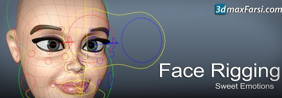 CGCircuit – Face Rigging free download