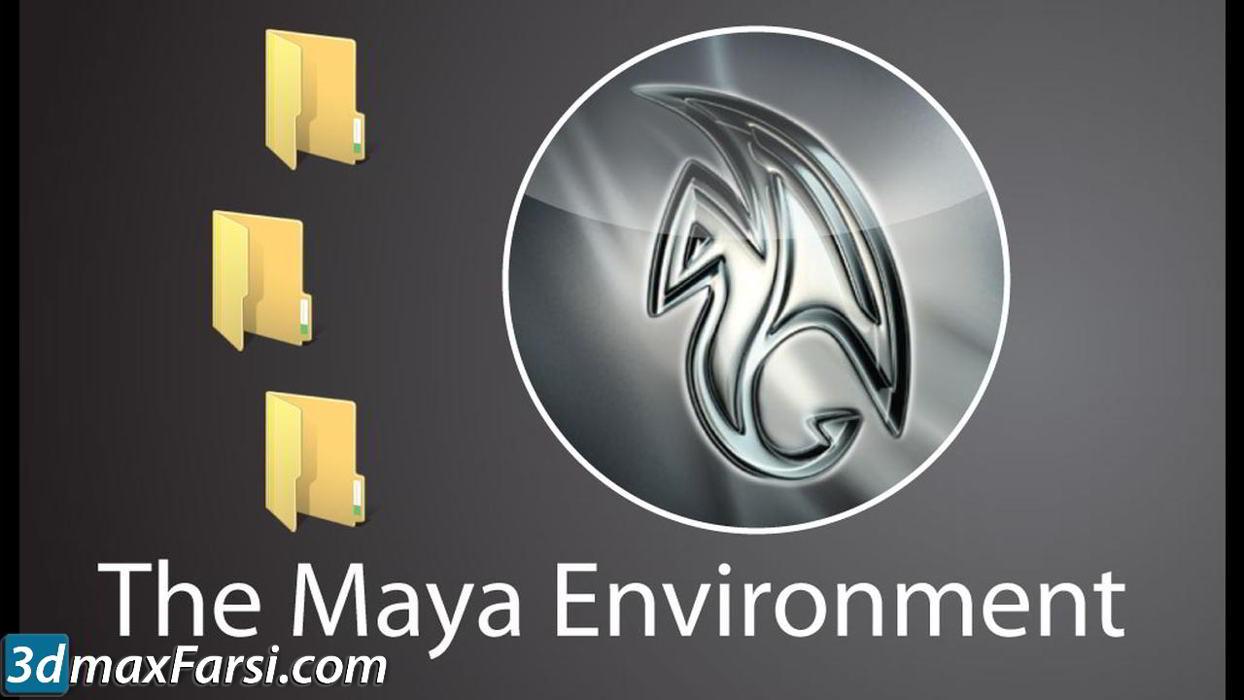 CGCircuit – Maya Environment free download