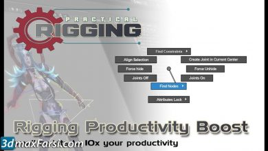 CGCircuit – Rigging Productivity Boost free download