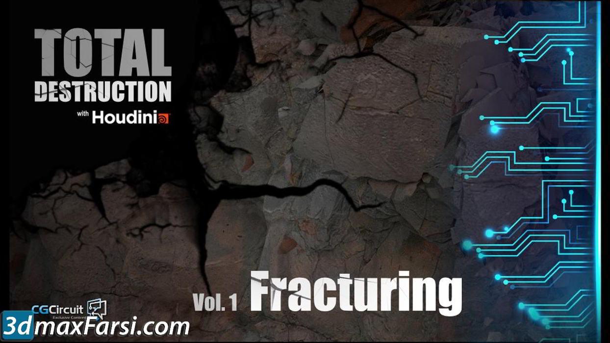 CGCircuit – Total Destruction: Vol.1 Fracturing free download