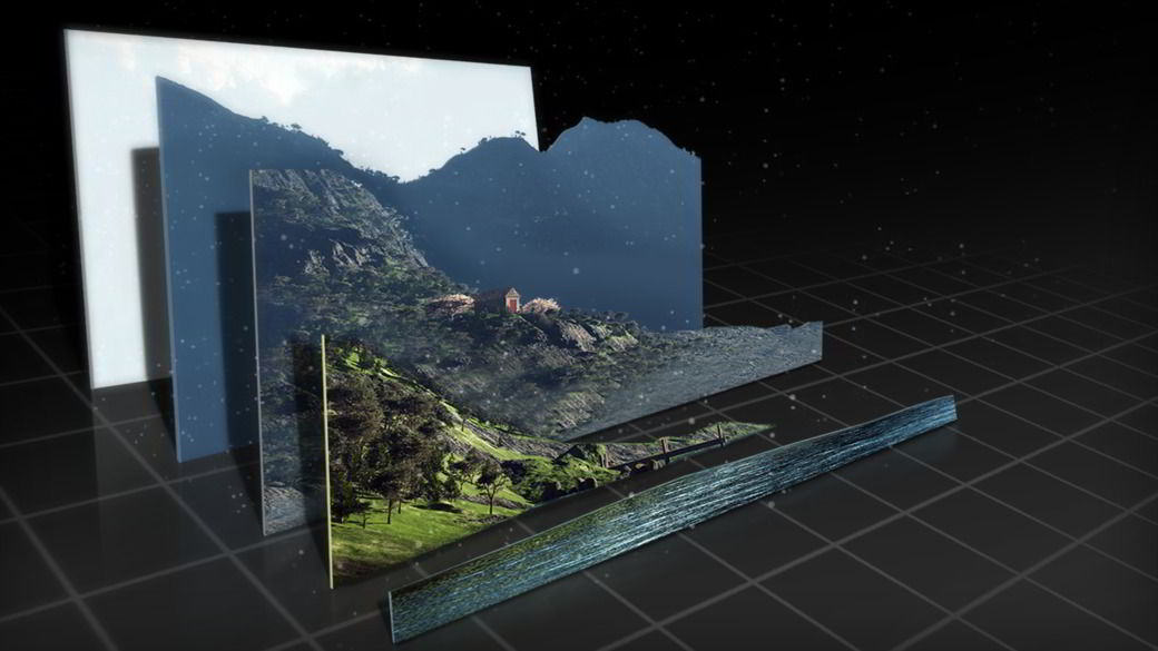 Digital Tutors – Creating a 3D Scene with a 2D Image in NUKEX free download