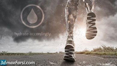 Creating Photo Manipulations for Advertising with Photoshop free download