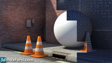 Introduction to Lighting in CINEMA 4D free download