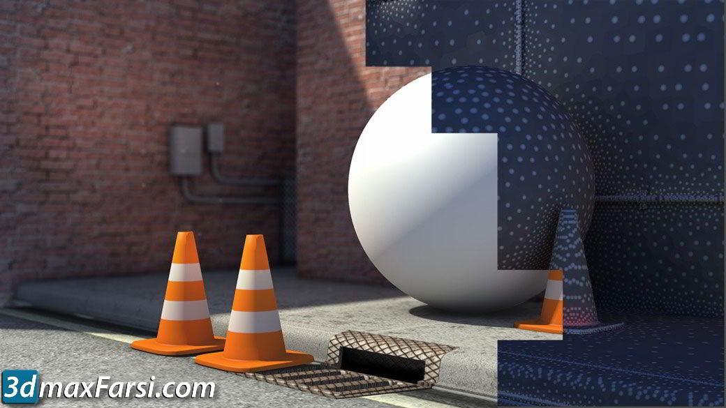 digital tutors Introduction to Lighting in CINEMA 4D free download
