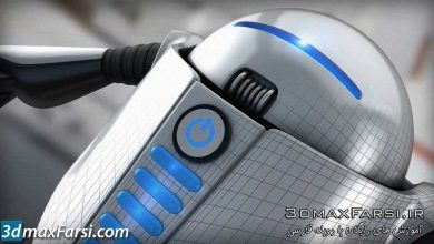 Introduction to Modeling in CINEMA 4D free download