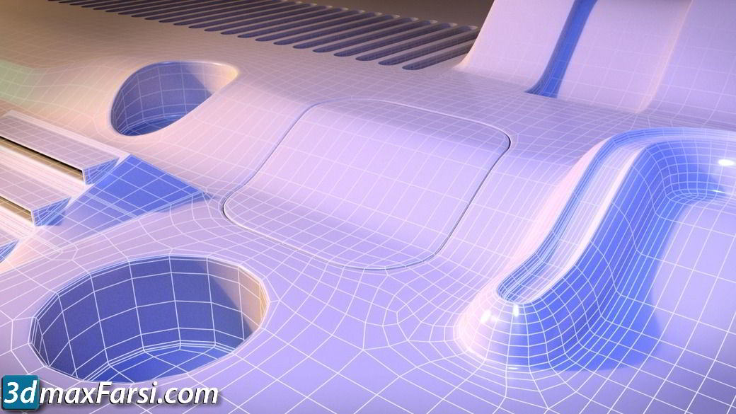 Tips for Modeling Complex Shapes in Maya free download