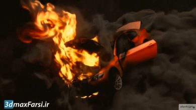 digital tutors Rigging a Car to Explode in CINEMA 4D free download