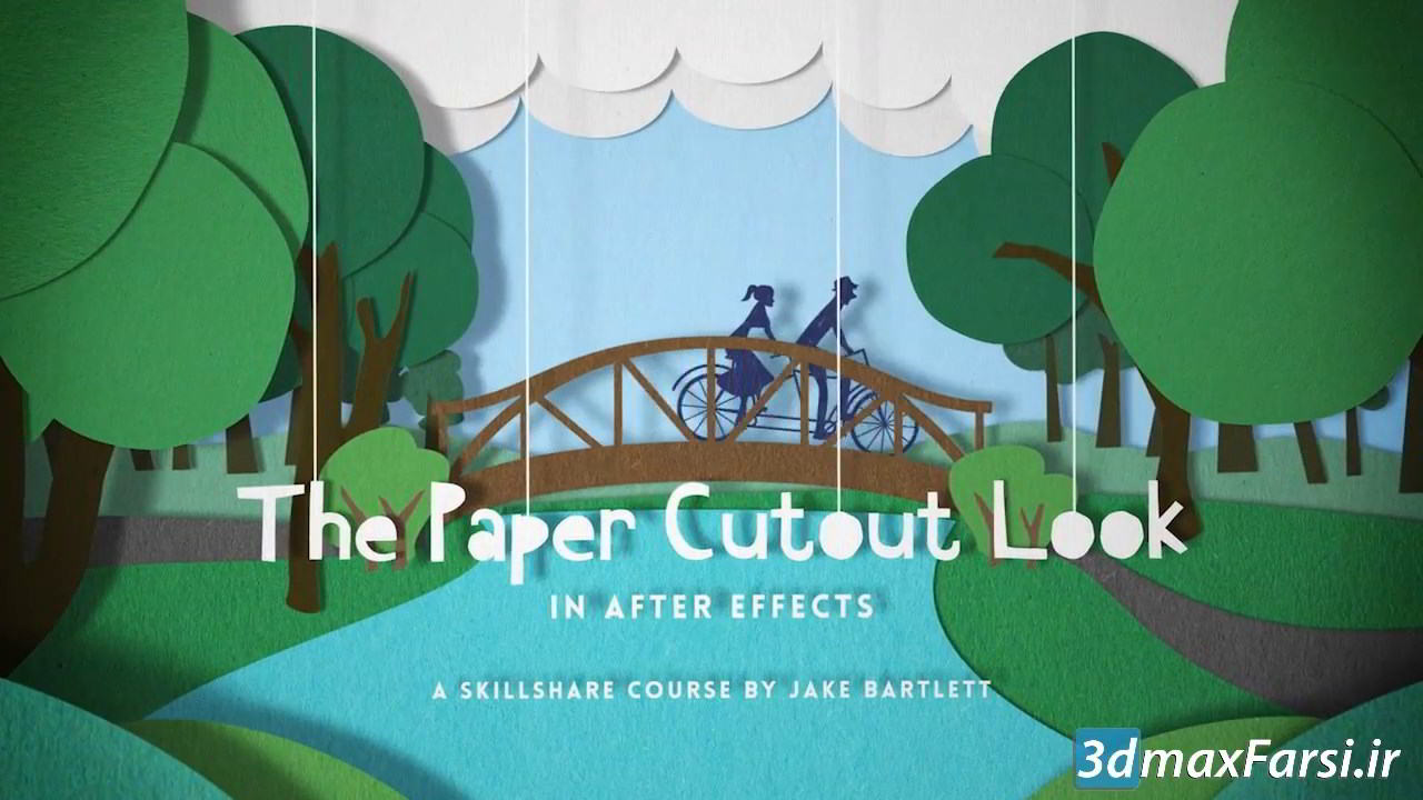 skillshare skillshare the paper cutout look in after effects free download free download