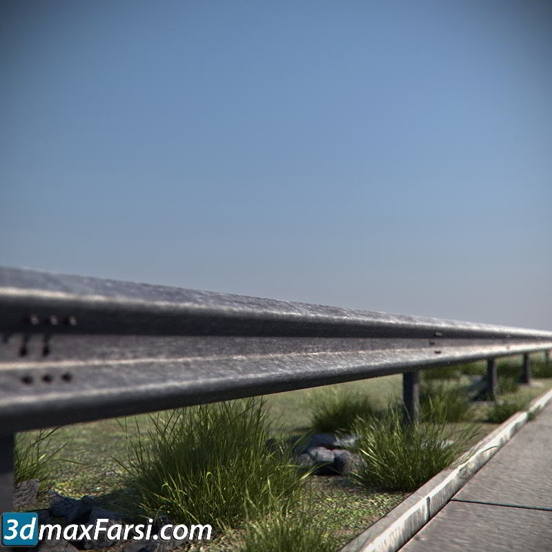 Detailed Roads Collection free download