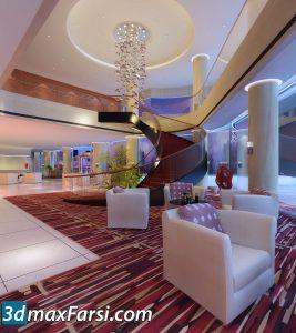 Global Masterwork - Model Base Of Decoration
