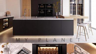 Kitchen Poliform Varenna My Planet 4 free download