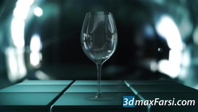 Lynda - Element 3D Essential Training (2013) free download