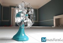 Lynda – V-Ray 5 for 3ds Max Essential Training free download