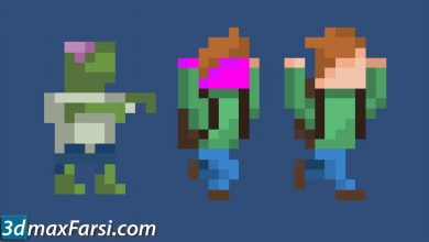 Lynda Advanced Unity 2D Sprite Palette Swapping free download