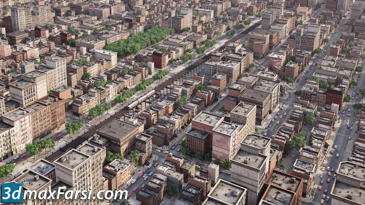 Evermotion – Archmodels vol. 234 free download