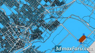 Lynda – AutoCAD Map 3D 2022 Essential Training free download