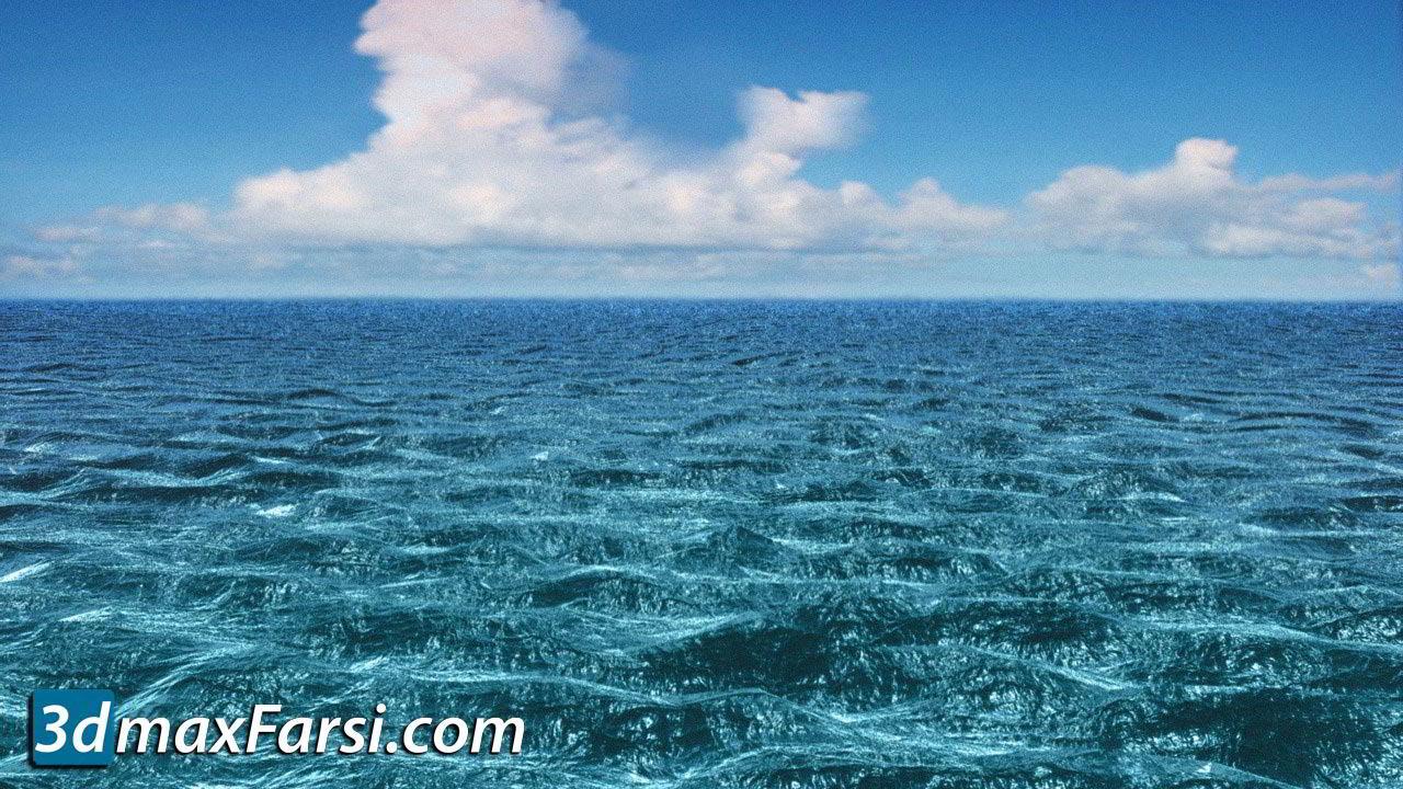 Digital Tutors - Getting Started with Oceans in Maya free download