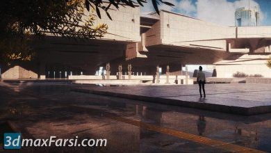 Learn Squared – Production Concept Art with Jan Urschel free download