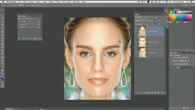 learnnowonline - Photo Retouching with PS, Part 1: Before Retouching free download