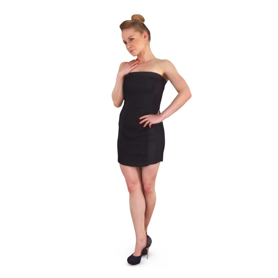 Sexy girl in dress free download