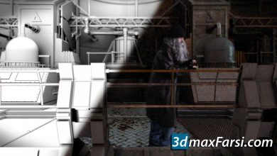 Digital Tutors - Using Advanced Compositing Tools After Effects free download