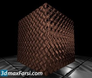 Motion Squared-Sci-Fi Texture Pack 1.1 for Cinema 4D